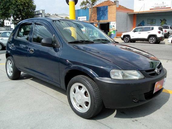 Chevrolet Celta 1.0 2004 2000 Entrada E Parc 459