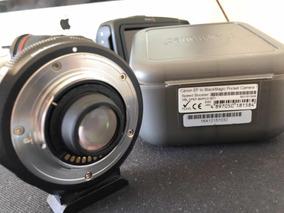 Adaptador Metabones M4/3 Para Canon Ef
