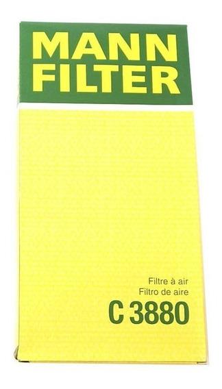 Filtro Aire Vento 2014 1.6 Mann C3880