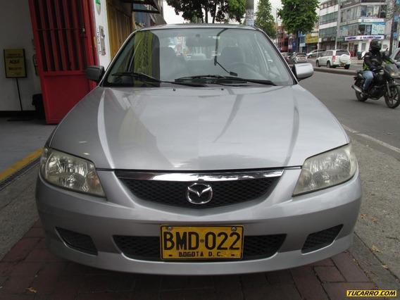 Mazda Allegro 1aln3am