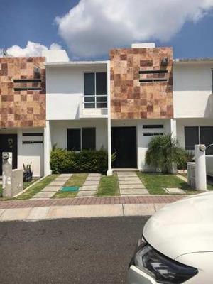 Preciosa Casa En Palmares, Entre Jurica Y Juriquilla, 3 Recs
