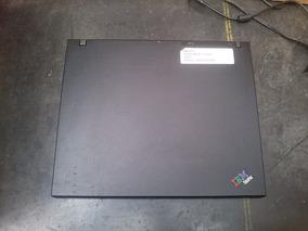 Notebook Lenovo Thinkpad R 51 - Retirar Peças Ou Conserto