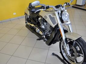 Harley-davidson V-rod Muscle Vrscf 2015