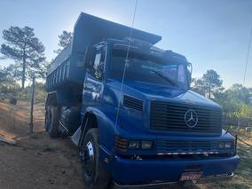 Mercedes Benz 1618 - 90 - Truck