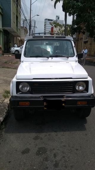 Chevrolet Samurai 92