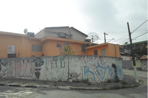 Venda Casa São Paulo Jardim Pirituba - C221