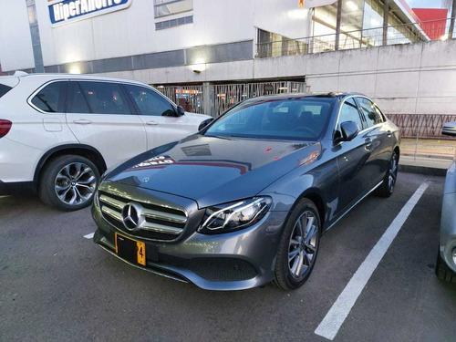 Mercedes-benz E200 Avantgarde 2020