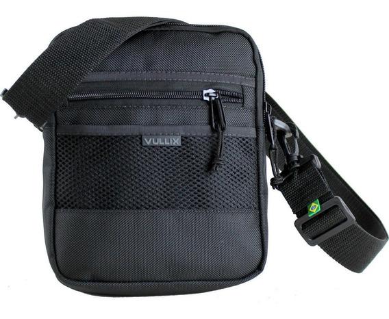 Shoulder Bag L Bolsa Super Qualidade Vullix Com Envio Rápido