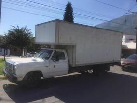 Dodge 1992