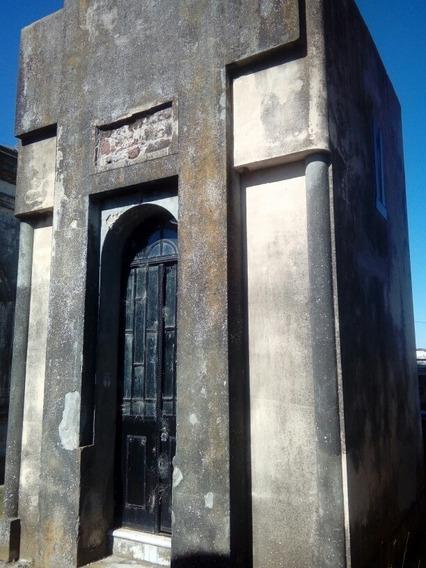Boveda Cementerio Coronel Vidal
