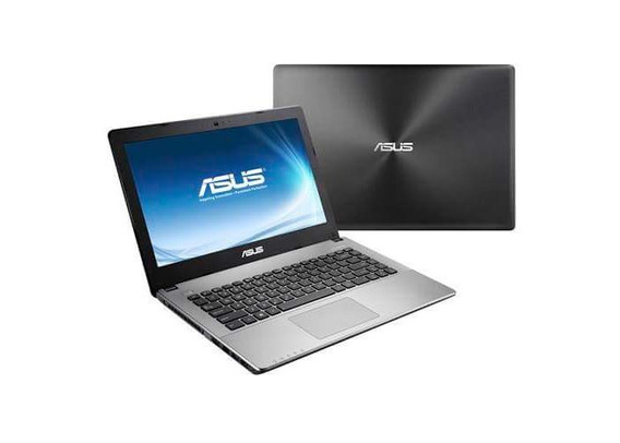 Notebook Asus X450l - Intel Core I7