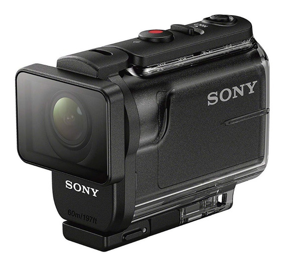 Filmadora Sony Action Cam Hdr As50 Full Hd 1080 60p Exmor