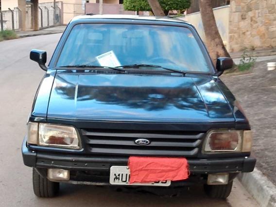 Ford Pampa Gl 1.8 Motor Ap