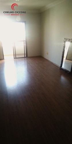 Imagem 1 de 12 de Apartamento Para Venda - V-4329