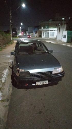 Imagem 1 de 3 de Chevrolet Ipanema Ipanema Básica