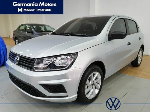 Volkswagen Nuevo Gol Comfortline 2021 Mecanico 0 Kms
