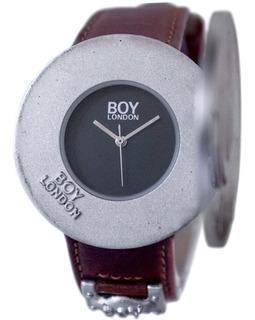Reloj Pulsera Vintage Boy London 443 Agente Oficial