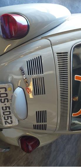 Volkswagen Fusca 82. S