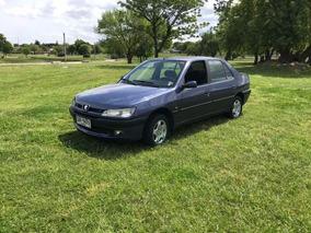 Peugeot 306 306 Automático