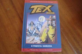 Salvat Tex Gold 1 / O Profeta Indigena / Nizzi E Mastantuono