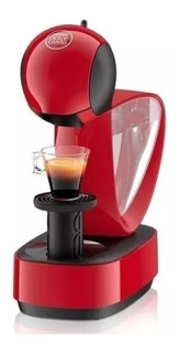 Maquina Dolce Gusto Infinissima Red