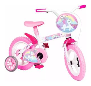 Bicicleta Infantil Aro 12 Styll Kids