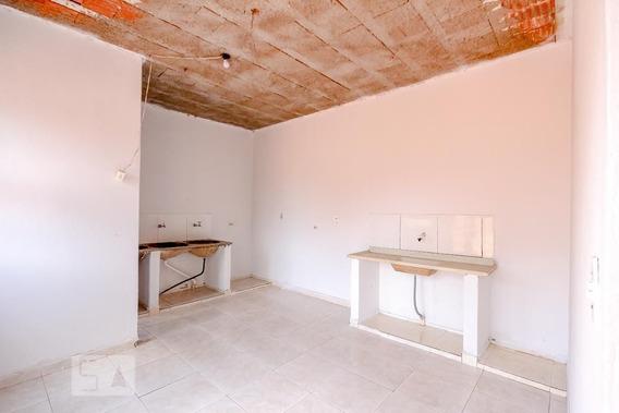 Casa Com 1 Dormitório E 1 Garagem - Id: 892971856 - 271856