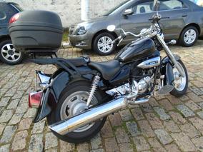 Moto Kasinki-mirage 250- Ricardo Multimarcas Suzano