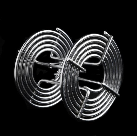 Uma Espiral Inox P/ Revelação Filmes 120