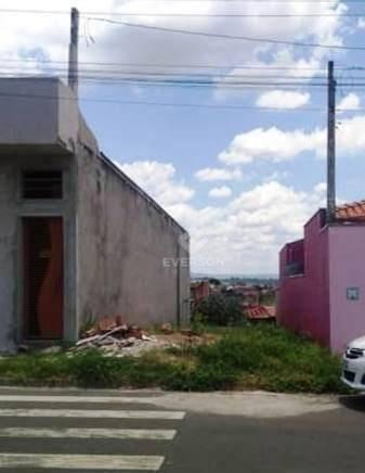 Terreno À Venda, 125 M² Por R$ 70.000 - Jardim Novo - Rio Claro/sp - Te0436