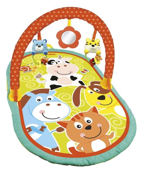 Tapete De Atividades Animais Buba Toys