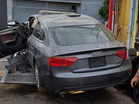 Audi A5 - 2016 / Venta Por Partes