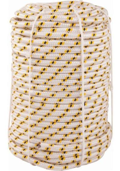 Corda Para Laço 10 Mm Em Polipropileno Rolo Com 50 M Vonder