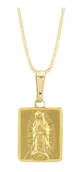 Medalla Bizzarro Imagen Virgen De Guadalupe En O-me14-ycu1vg