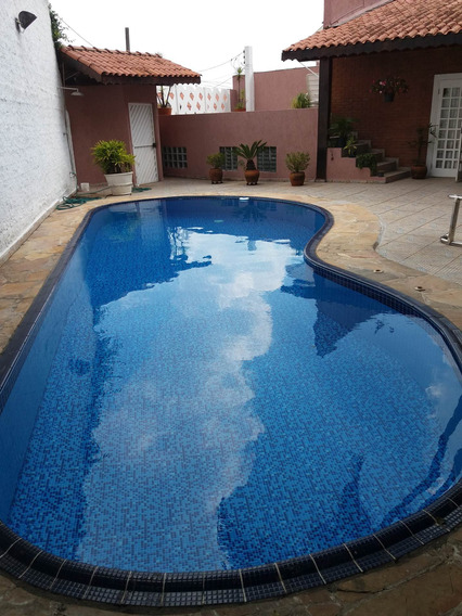 Casa Á Venda Em Tabão Da Serra - 6283 - 33693544