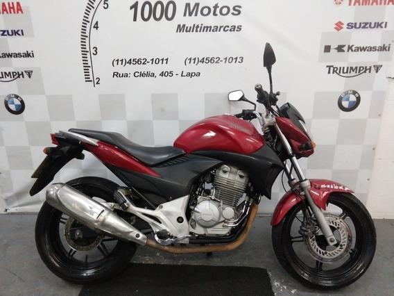 Honda Cb 300 R 2012 Otimo Estado Aceito Moto