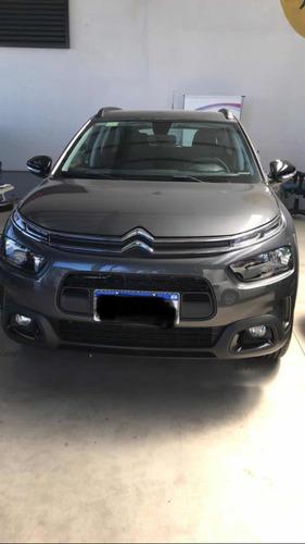 Citroën C4 Cactus 1.6 Vti 115 Feel Pk 2020 Pocos Kms 1ºdueño