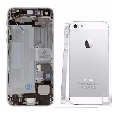 Carcaça Completa Chassi Tampa Traseira iPhone 5s
