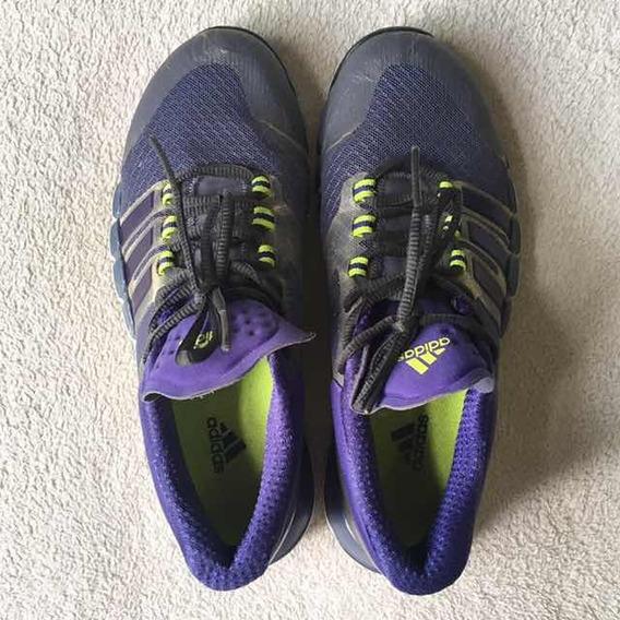 Tênis adidas Crazyquick Tam 35