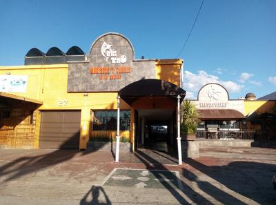 Local Para Restaurante En Avenida Constituyentes