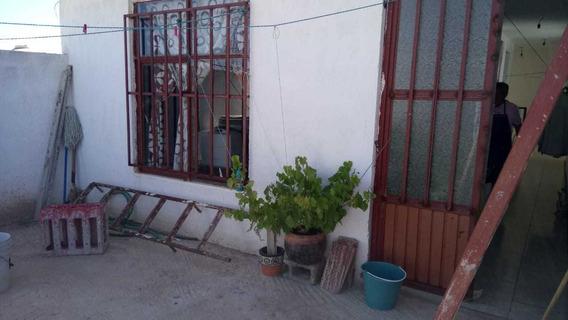 Casa A La Venta En San Cosme Guadalupe, Zacatecas
