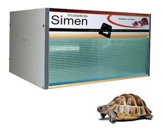 Incubadora Simen Para Tortugas, Mod. Digital