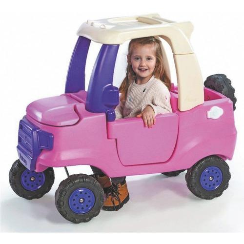 Imagen 1 de 2 de Camioneta Lady Rotoys Original