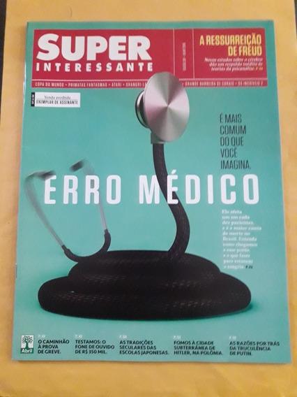 Revista Superinteressante N°391 - Julho De 2018