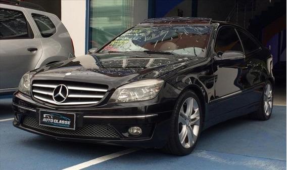 Mercedes-benz Clc 200 Clc 200 Kompressor