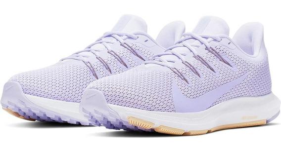 Nike Quest 2 Roxo/branco Ref.: Ci3803500