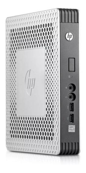 Thin Client Hp T610 16gb Hd Flash 4gb Memória - Hd 500gb