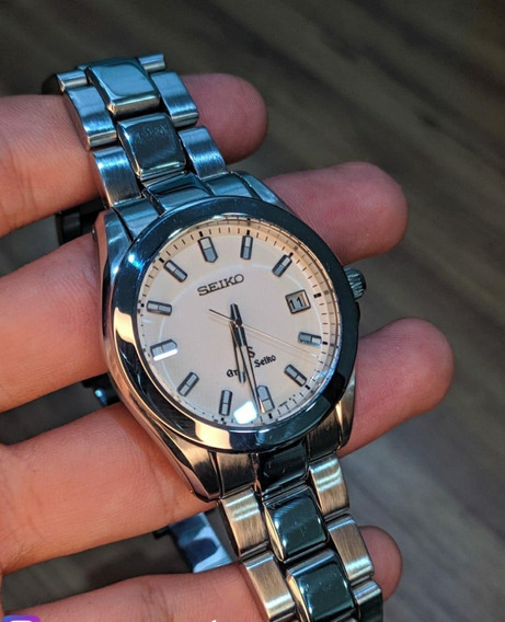 Relógio Grand Seiko Sbgf017 - Usado