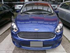 Ford Figo 1.5 Titanium Sedan Automático Máximo Equipo