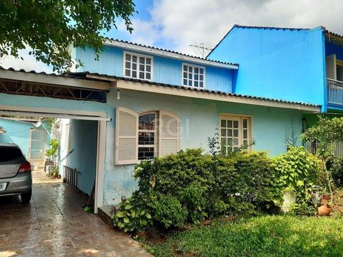 Casa Em Jardim Itu Com 3 Dormitórios - Sc12435